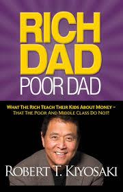 Rich dad poor dad stock options