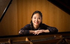 October Artist of the Month: Zhen Tu