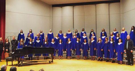Bel Canto Visits Drake University
