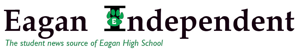 The student news site of Eagan High School