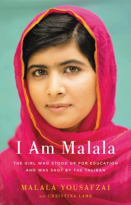 I Am Malala: The Girl Who Stood Up for Education and was Shot by the Taliban (amazon.com)