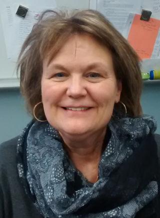 Mme. Albertson (Now)