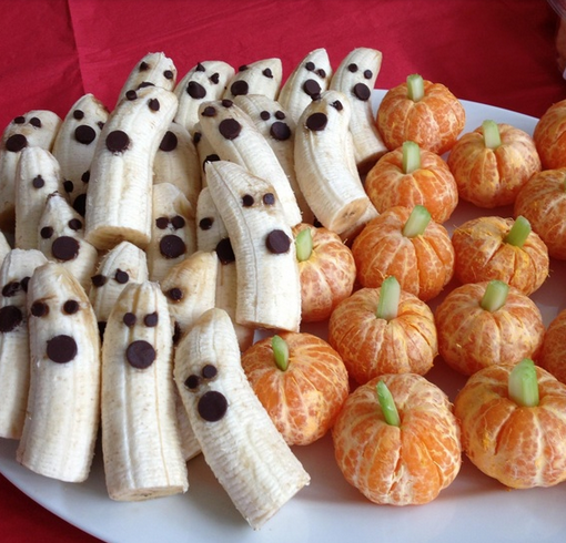 Halloween Themed Recipes – Eagan Independent