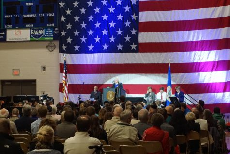 Eagan's 11th Annual Veterans Day Assembly