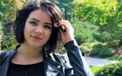 November Artist of the Month: Hannah Borntrager