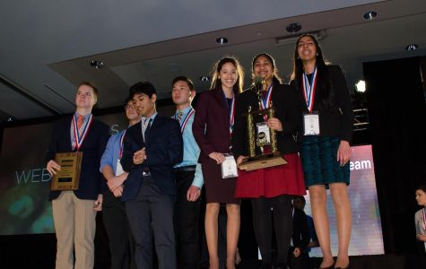 BPA Successful at State Tournament