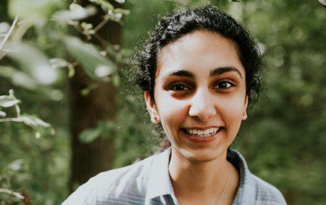 Mariam Tahir