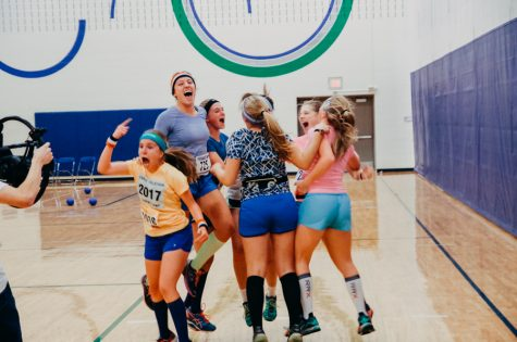 Girls Varsity Soccer takes on Wayzata in State Semifinals