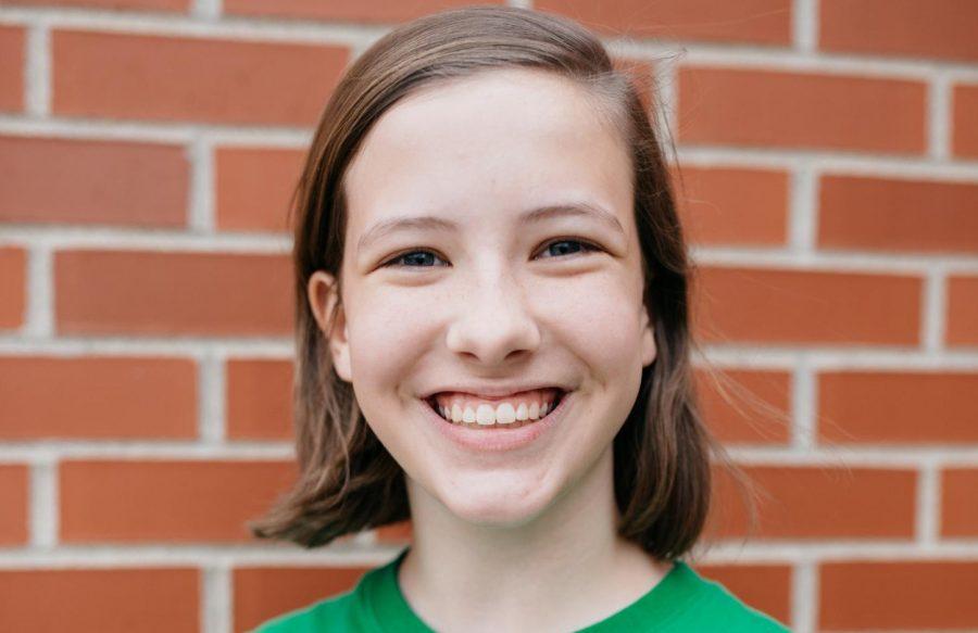 Amelia Jensen