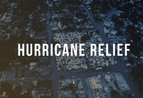 HAC Contributes to the Hurricane Relief Effort