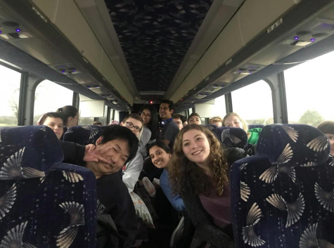 Eagan Debate Conquers at State Tournament