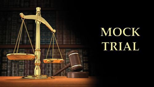 Mock Trail Advances Case at Minneapple Tournament