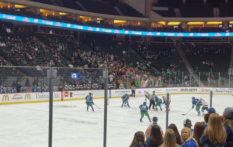 Girls Hockey Wins Sections: Sliding Into State