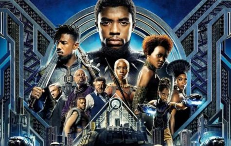 """""""Black Panther"""" Movie Review"""