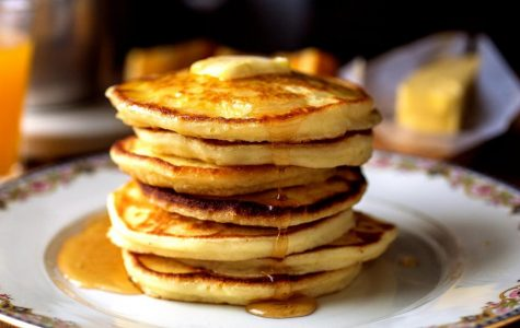 Annual Band Pancake Fundraiser