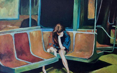 Edward Hopper Emulation