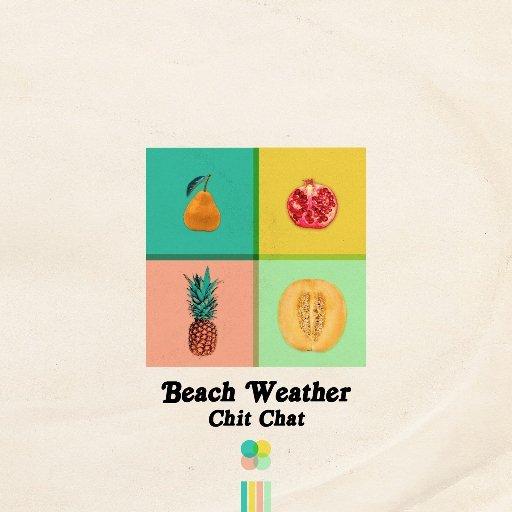 Tremors - Beach Weather