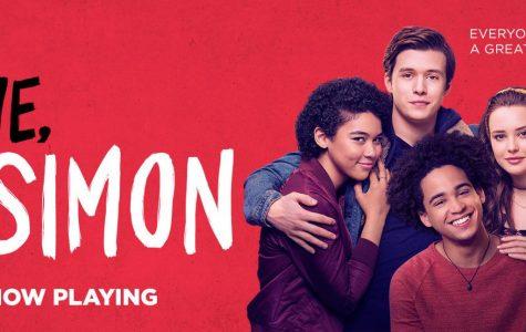 """""""Love, Simon"""" Movie Review"""